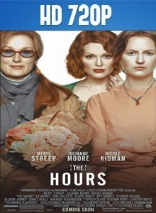 The Hours 720p Subtitulada 2002