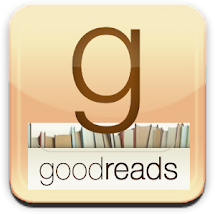Stalk me at Goodreads