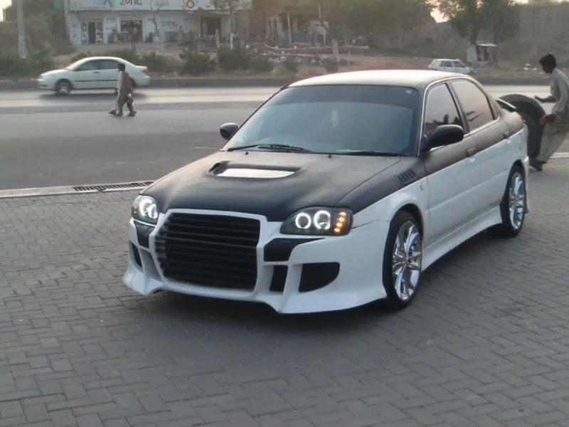 modifikasi mobil suzuki swift dan gambar-gambar mobil modif , semuanya title=