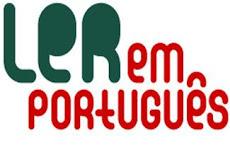 LER EM PORTUGUÊS DE PORTUGAL