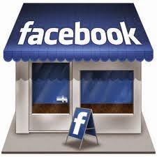 Página de negocios en Facebook