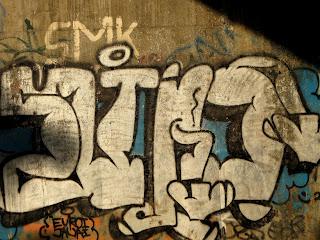 Vandalisme Bintaro