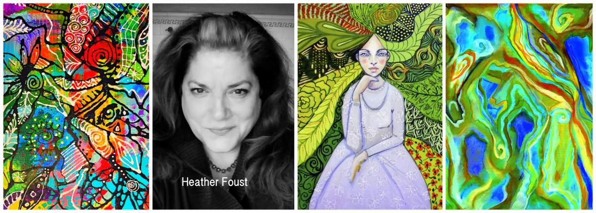Heather Foust