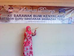 posting d Sarawak