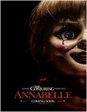 Annabelle dublado 2014