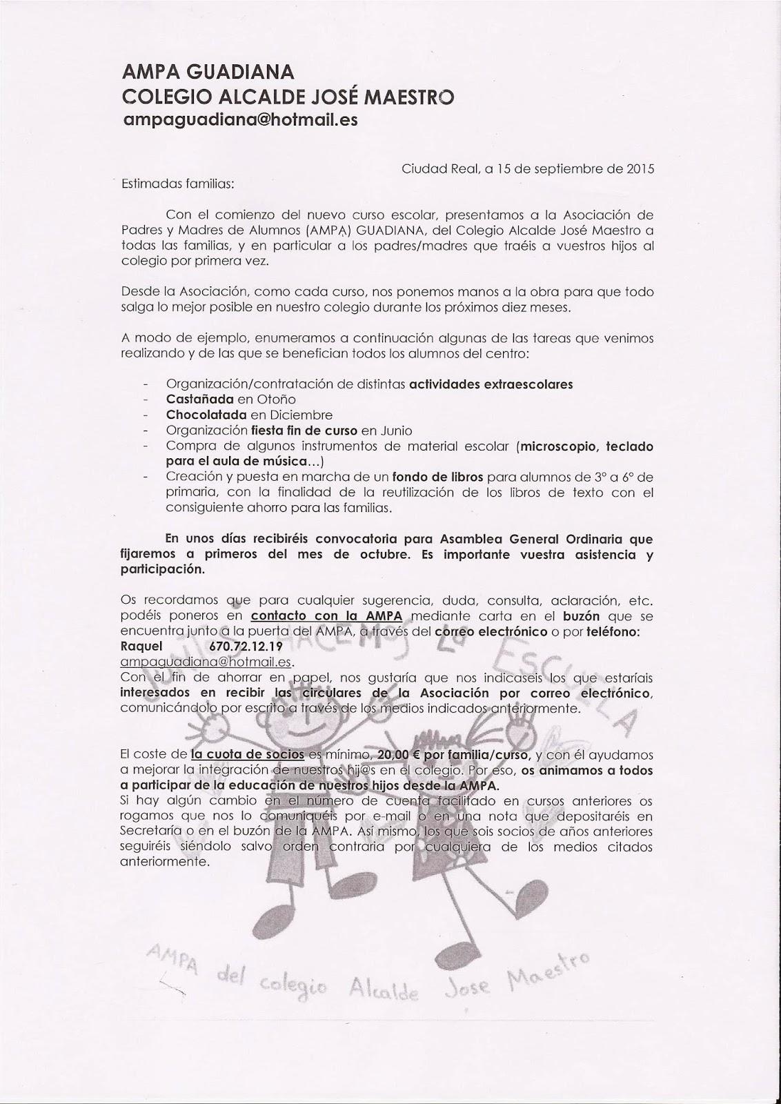 Excelente Carta De Presentación Del Maestro De Música Composición ...
