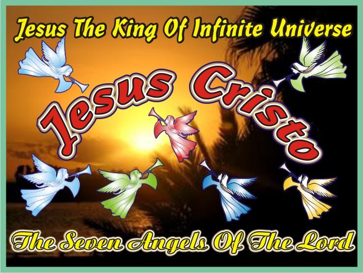 Imagens Lindas de Jesus Cristo