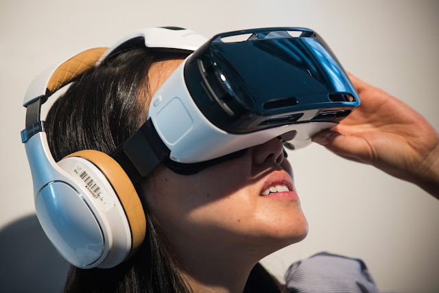 New Samsung Gear VR Insights and tech review
