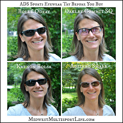 ADS Sports Eyewear Try Before You Buy