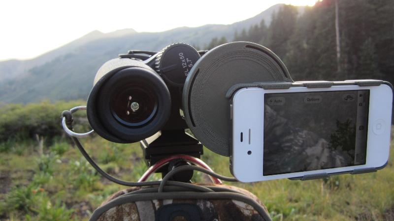 Phone Skope