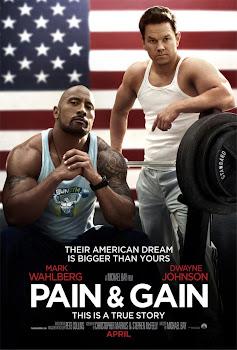 Ver Película Dolor y Dinero (Pain & Gain) Online Gratis (2013)