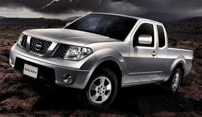 2013 Nissan Frontier Review, Price, Interior, Exterior, Engine4
