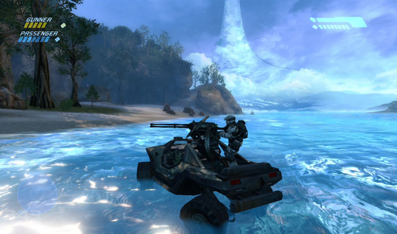 Halo: Combat Evolved Cheats, Codes, and Secrets for PC