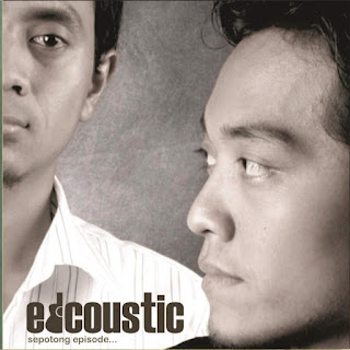 Edcoustic - Sepotong Episode on iTunes