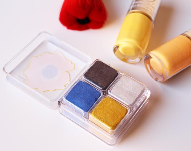 Colección de maquillaje primavera 2015 de The Body Shop