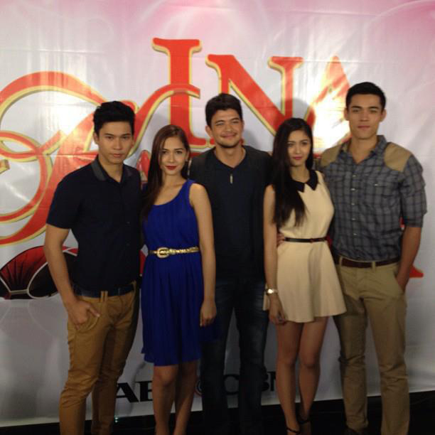 "Kim Chiu and Xian Lim to Continue their Romance in ""Ina, Kapatid"