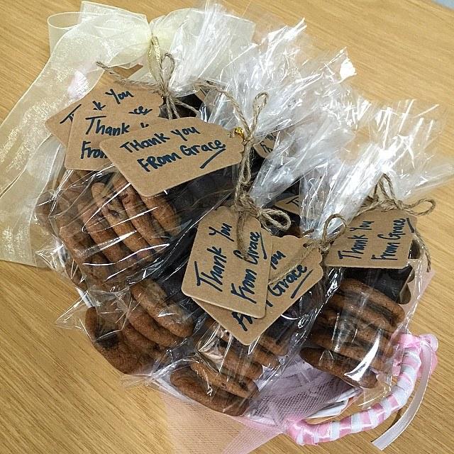 Cookie Door Gifts & Sherbakes: Cookie Door Gifts