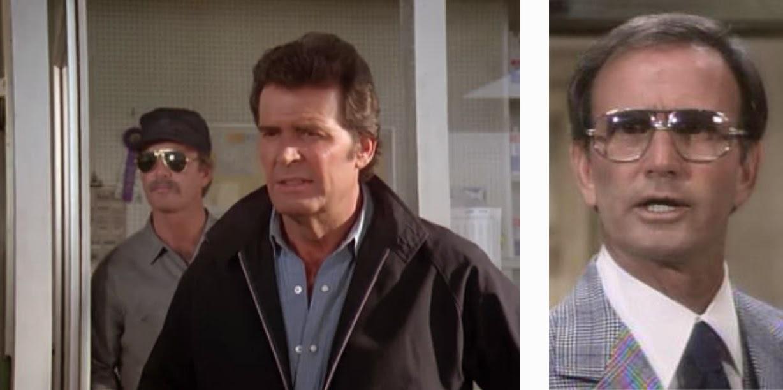 Rockford Files Filming Locations: The Rockford Files ...