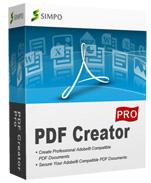 Simpo PDF Creator Pro 3.1