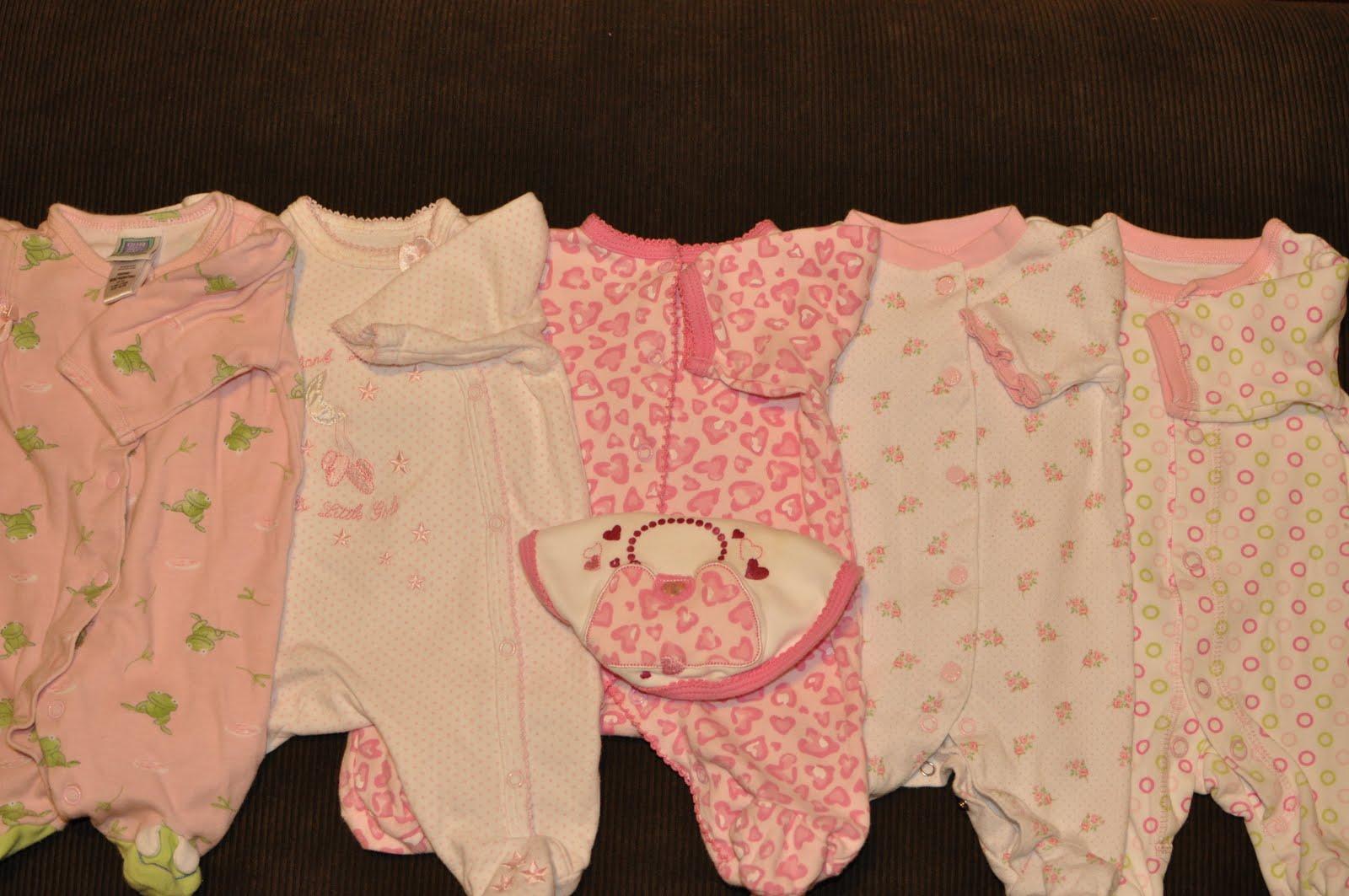 preemie clothes