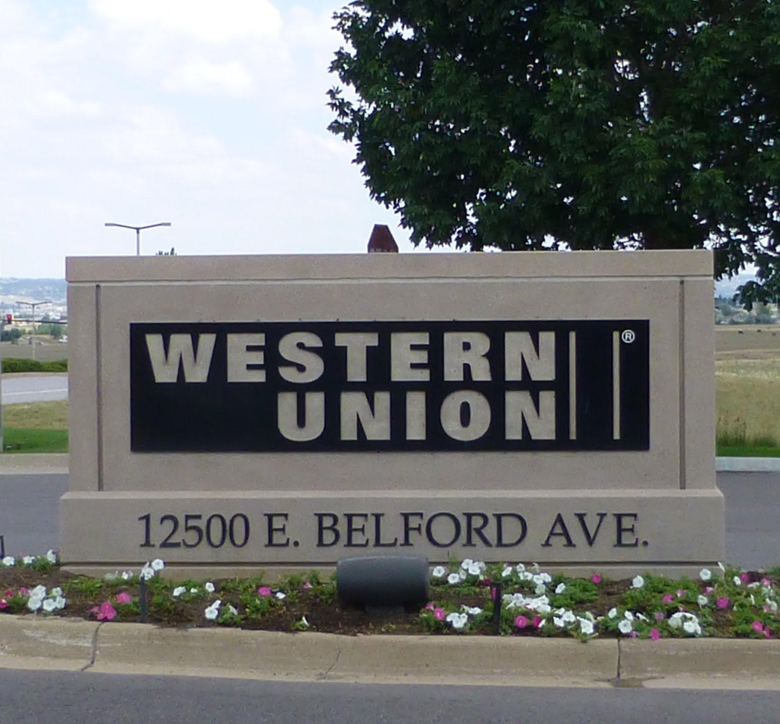 Western union corporate office headquarters - Chrysler corporate office phone number ...