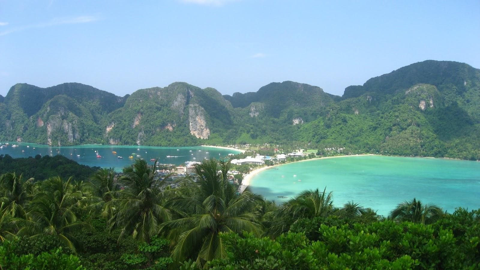 Phi Phi Thailand