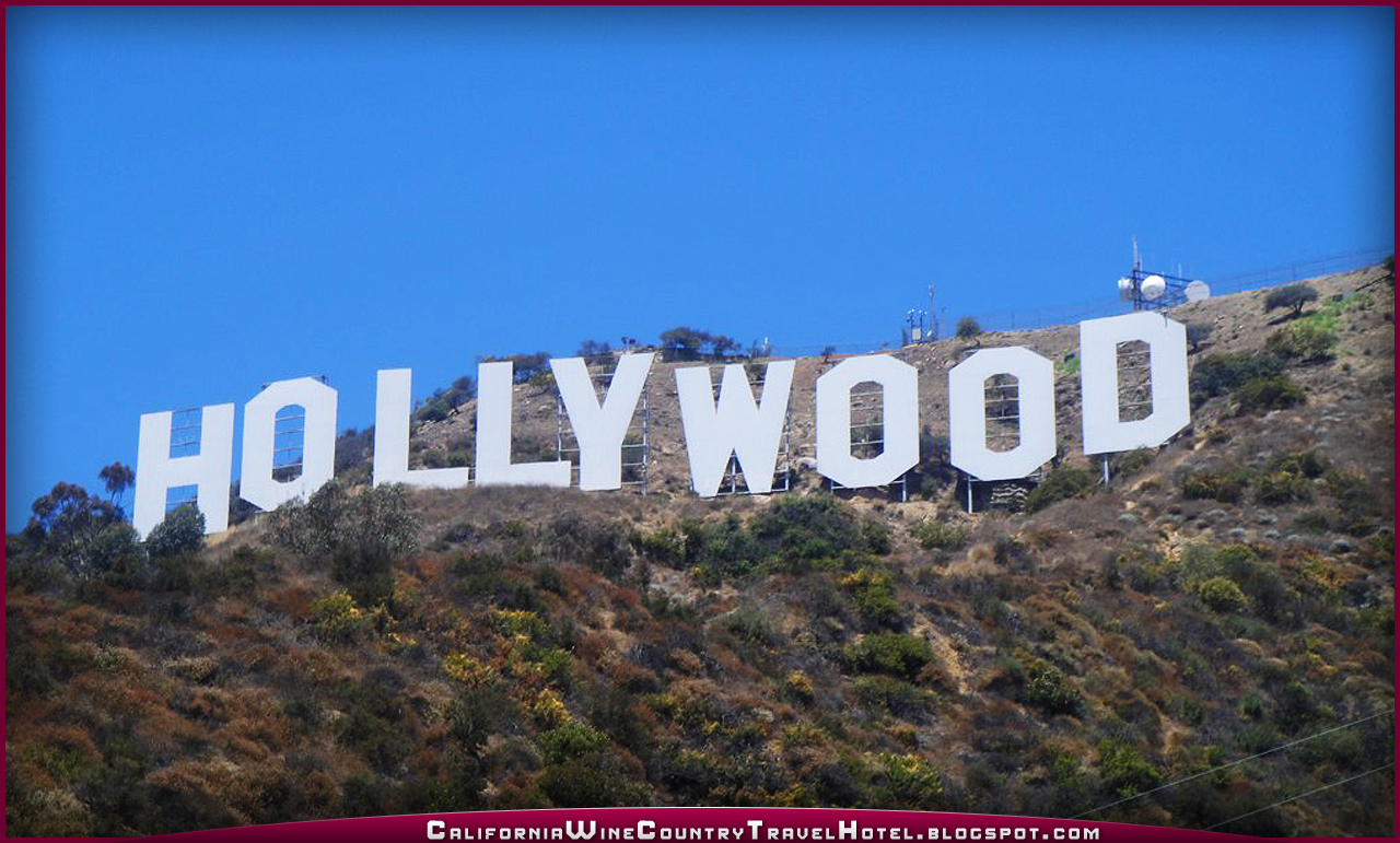 Http Californiahotelguide Blogspot Com 2012 06 Top Attractions Los Angeles Html