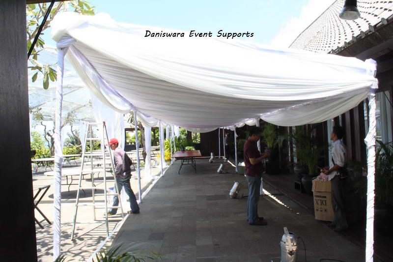 Sewa Tenda Dan Peralatan Pesta Di Bali Tenda Dekorasi