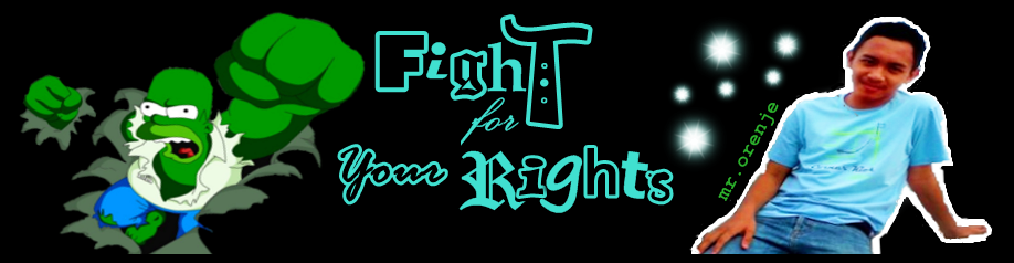 Fight4urRights