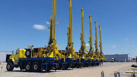 Topdrive Rotary Seismic Truck-Mounted Drilling-Rig