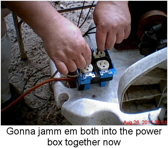 Blogspot testing the old school ge for Ge dryer motor test