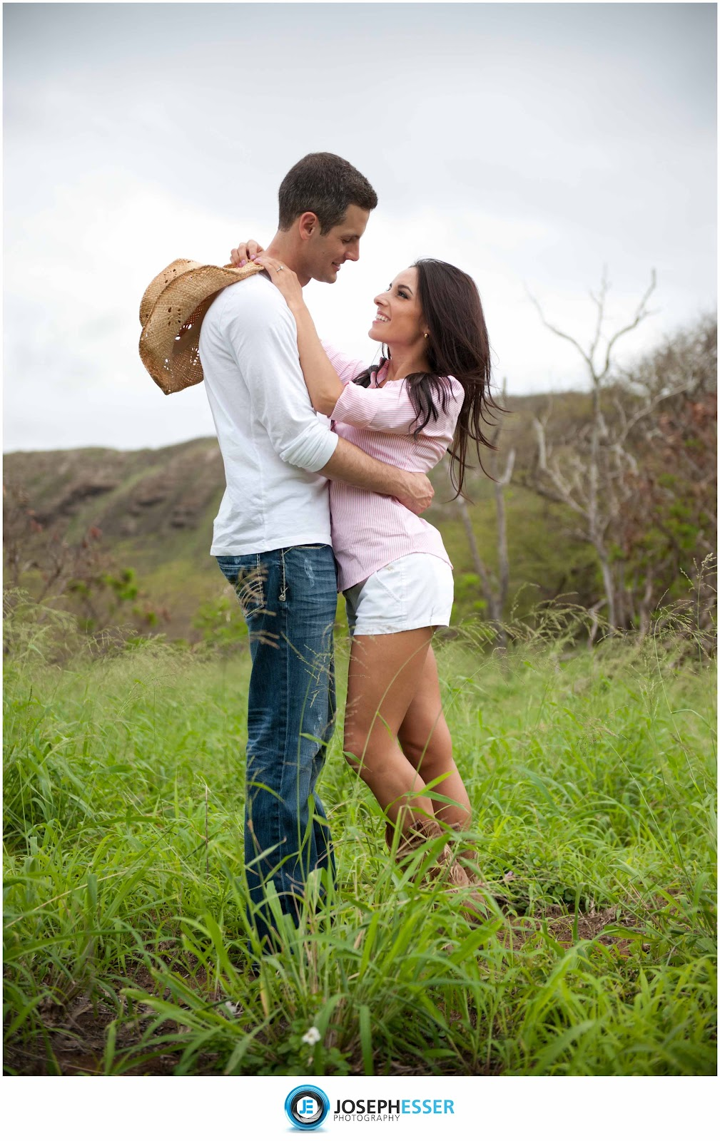 Cowboys And Cowgirls In Love Paniolo engagement session atQuotes About Cowboys And Cowgirls In Love