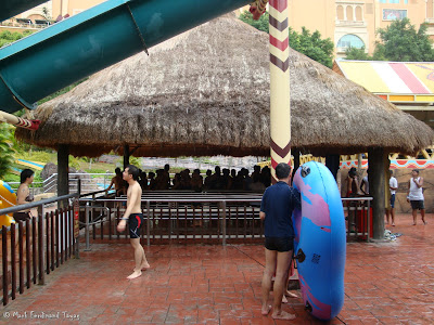 Sunway Lagoon Malaysia Random Photo 11