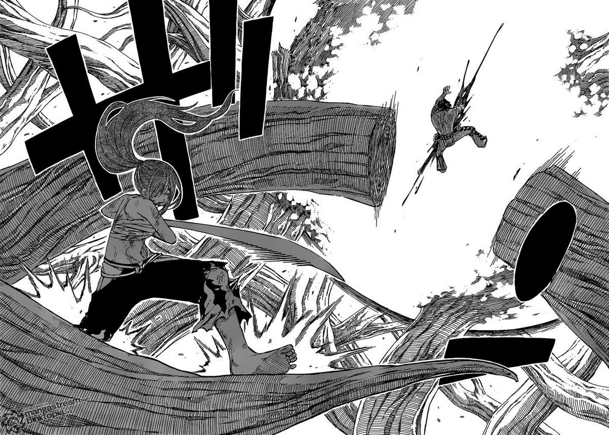 TruyenHay.Com - Ảnh 17 - Fairy Tail Chap 237