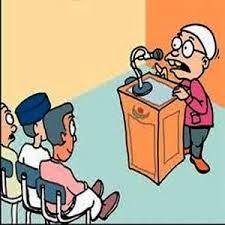 Contoh Teks Pidato Islami