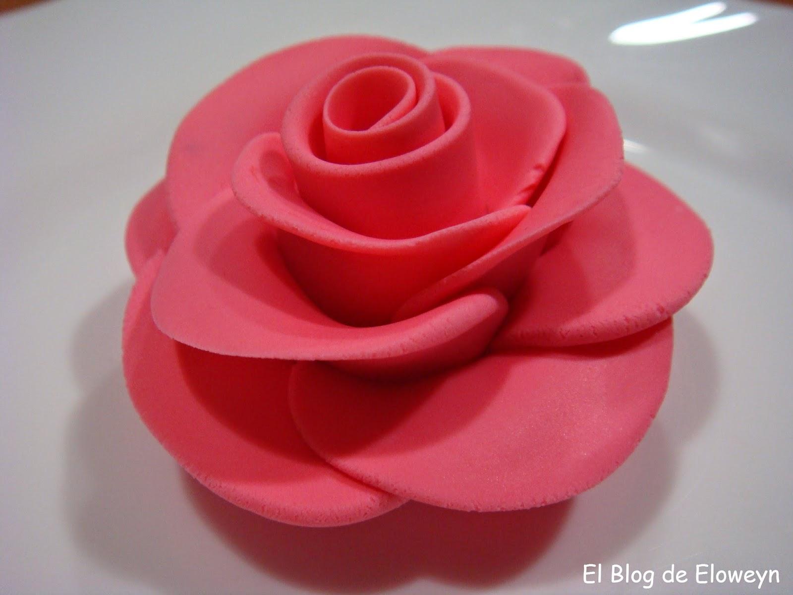 Cómo hacer paso a paso un dibujo de una rosa - Imagenes De Como Hacer Rosas