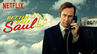 Better Call Saul (AMC)