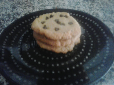 galletas avellana
