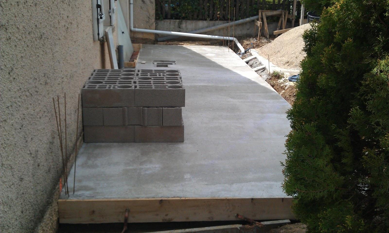 Joint de dilatation mur parpaing good pour guider des - Joint de dilatation mur ...