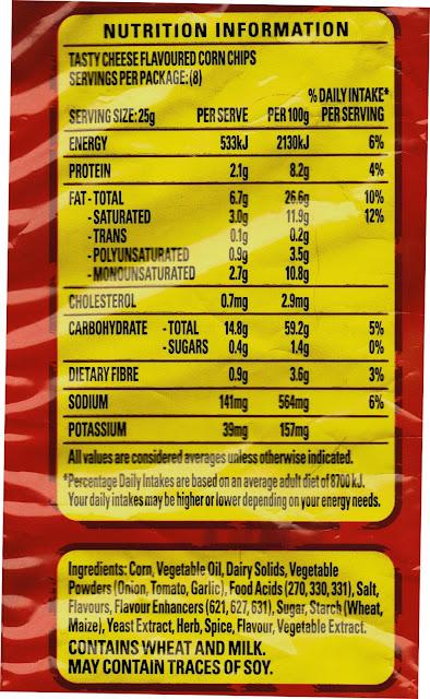 Cc S Gluten Free Foods