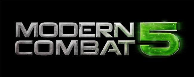 Modern Combat