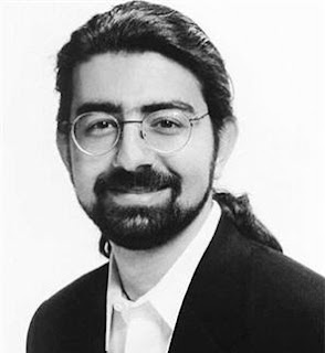 Pierre Omidyar, The Founder of