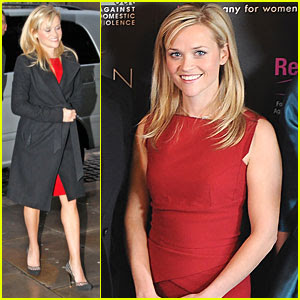 Reese Witherspoon to Receive MTV