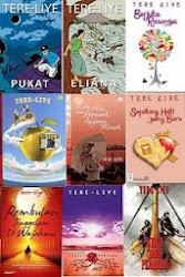 18 Novel