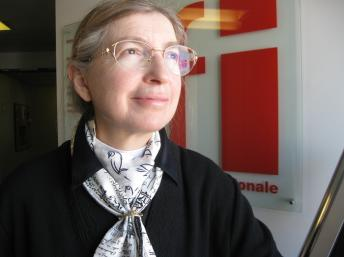 Dra. Norma Sánchez