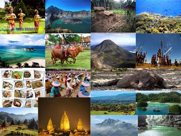 Definisi Pariwisata Lengkap Menurut Para Ahli 23tourism