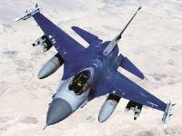 F-16 Planes