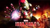 Iron Man 3 Game Review