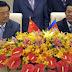 """Trung Quốc yêu cầu Cam Bốt không thúc đẩy """"quá nhanh"""" hồ sơ Biển Đông"""