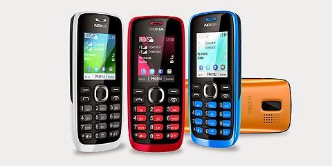 Daftar Harga Handphone Nokia (Java & Symbian) Terbaru tahun 2016